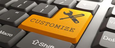 Customization Machining